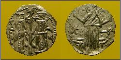 Empire byzantin (330-1453) / Bulgarie Argent Ivan Alexander (1331 - 1371)