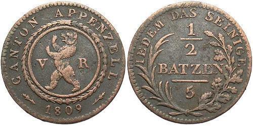 0.5 Batz Switzerland