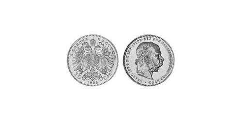 10 Corona Austria-Hungary (1867-1918) Gold