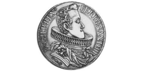 12 Ducat Holy Roman Empire (962-1806) Gold