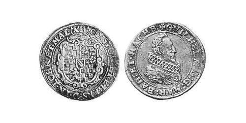 12 Kreuzer / 3 Batzen Margraviate of Baden (1112 - 1803) Silver