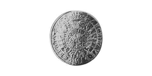 15 Kreuzer Holy Roman Empire (962-1806) Silver