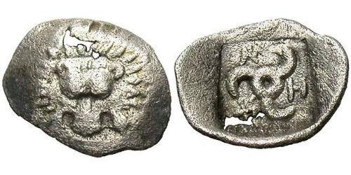 1/24 Stater Hellenic Republic (1974 - ) Silver
