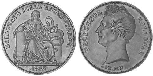 1/2 Penny Australia (1788 - 1939) Copper