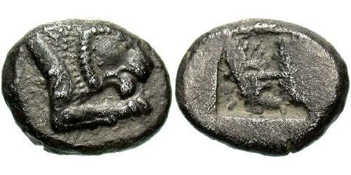 1/3 Stater Hellenic Republic (1974 - ) Silver