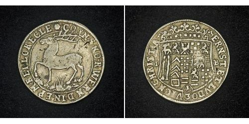 1/3 Thaler Germany Silver