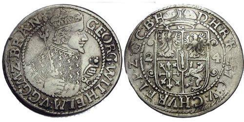 1/4 Thaler Germany Silver