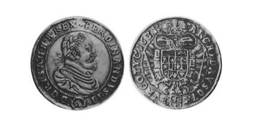 1/4 Thaler Holy Roman Empire (962-1806) Silver