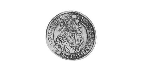 1/4 Thaler Holy Roman Empire (962-1806) Silver