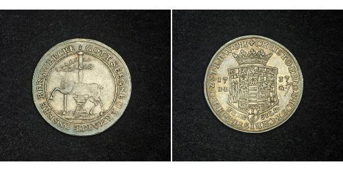 1/6 Thaler Germany / States of Germany Silver