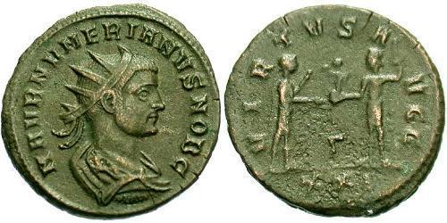 1 Antoninianus Roman Empire (27BC-395)  Numerian (?-284)