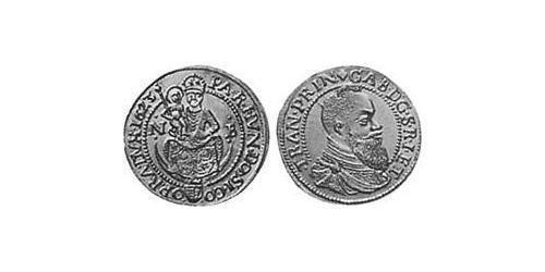 1 Ducat 外西凡尼亞公國 (鄂圖曼帝國) (1570 - 1711) 金