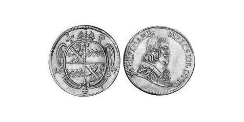 1 Ducat Prince-Bishopric of Bamberg (1245–1802) Gold