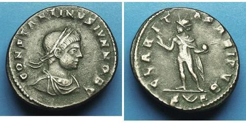 1 Follis Roman Empire (27BC-395)  Constantius II (317 - 361)