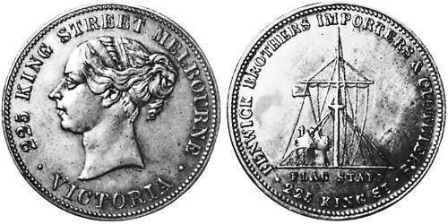 1 Penny Australia (1788 - 1939) Bronze