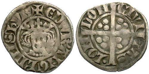 1 Penny United Kingdom