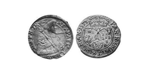 1 Sechser Principality of Transylvania (1571-1711) Silver