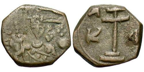 1 Tetarteron Byzantine Empire (330-1453) Bronze Alexius I Comnenus (1056- 1118)