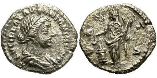 1 Tetradrachm Roman Empire (27BC-395) Bronze Lucilla (148-182)
