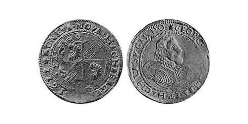 24 Kreuzer Margrave of Baden-Durlach (1535 - 1771) Silver