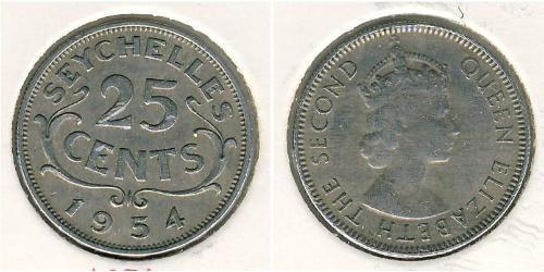 25 Cent Seychelles