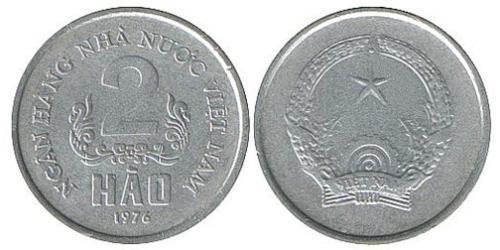 2 Хао Vietnam Aluminium