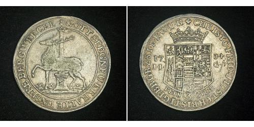 2/3 Thaler Germany / States of Germany Silver