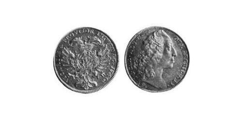 2 Goldgulden Electorate of Bavaria (1623 - 1806) Gold