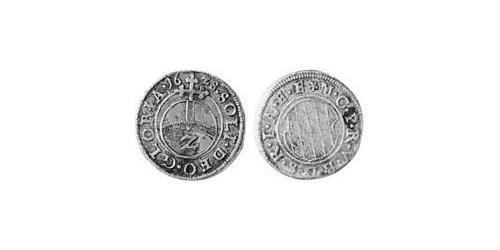 2 Kreuzer Electorate of Bavaria (1623 - 1806) Silver