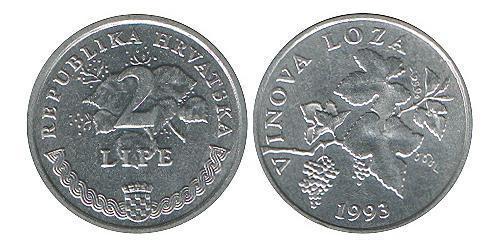 2 Lipa Croatia Aluminium