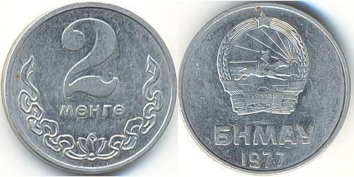 2 Mungu Mongolia Aluminium