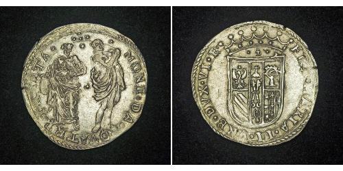 2 Sedicine Italy Silver