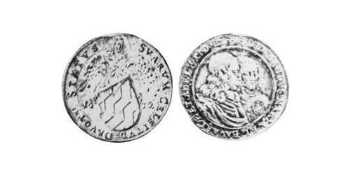 3 Ducat Electorate of Bavaria (1623 - 1806) Gold Ferdinand Maria, Elector of Bavaria (1636 – 1679)