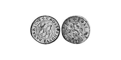 3 Kreuzer Duchy of Bavaria (907 - 1623) Silver Maximilian I, Elector of Bavaria (1573 – 1651)