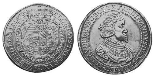 3 Thaler Holy Roman Empire (962-1806) Silver