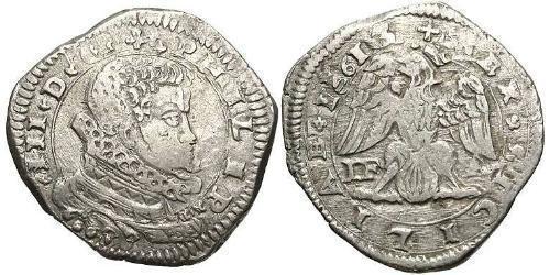 4 Tari Italy Silver