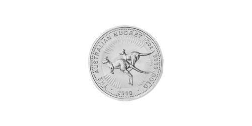 50 Dollar Australia (1939 - ) Gold