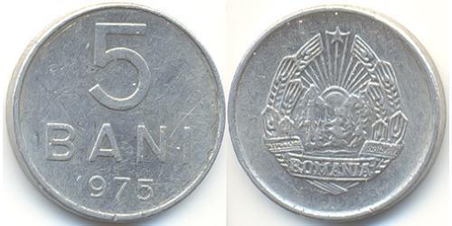 5 Бан Румыния Алюминий
