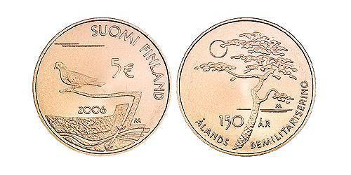 5 Евро Финляндия (1917 - )