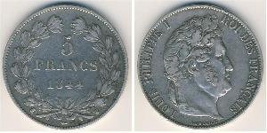 5 Franc July Monarchy (1830-1848)