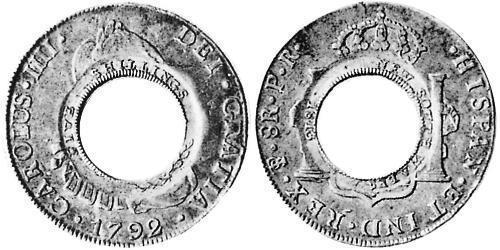 5 Shilling Australia (1788 - 1939) Silver
