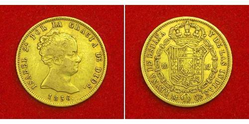 80 Real Spain Gold