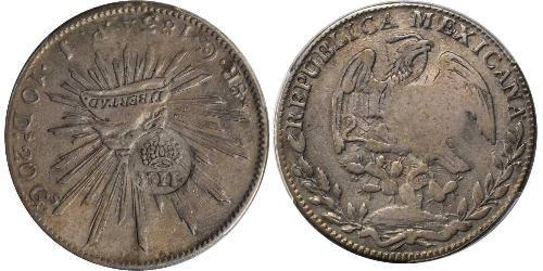8 Real Filipinas Plata