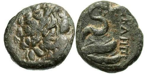 AE_ Ancient Greece (1100BC-330) Bronze