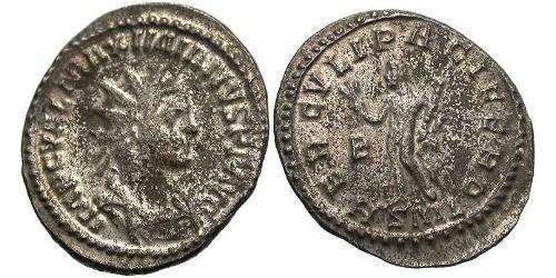 Antoninianus Roman Empire (27BC-395) Copper/Silver Maximianus (250-310)