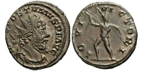 Antoninianus Gallic Empire (260-274)  Postumus (260-268)
