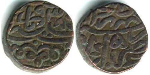 Индия (1950 - ) Медь