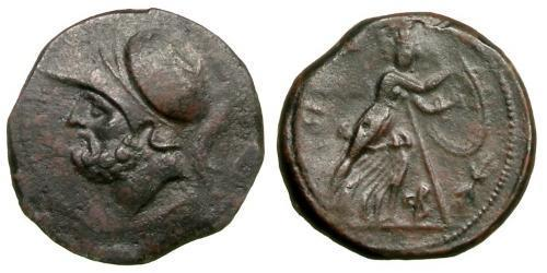 Ancient Greece (1100BC-330) Bronze