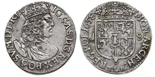 Polen Silber