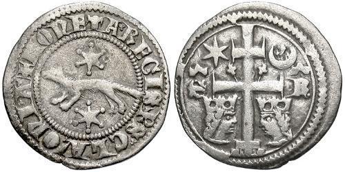 Croatia Silver